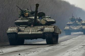 """Результат пошуку зображень за запитом """"Колонна танков"""""""